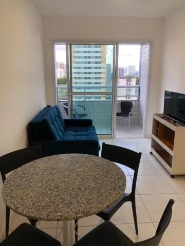 Apartamento para Locação em Recife, Santo Amaro, 1 dormitório, 1 banheiro, 1 vaga - Foto 2