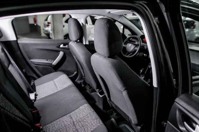 Peugeot 208 Active Pack/motor 1.2/ Flex/2020/Financia em até 60x - Foto 7