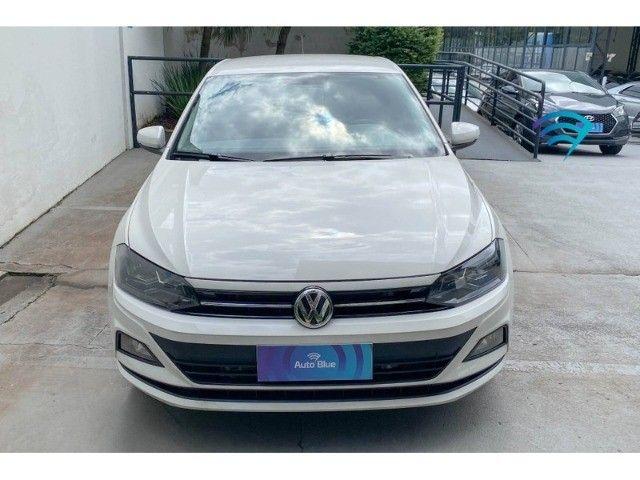 Volkswagen Virtus Comfortline TSI 1.0 - 19/20 | IPVA 2021 PAGO - Foto 2