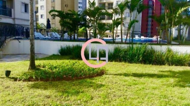 Apartamento à venda, 2 quartos, 1 vaga, Rudge Ramos - São Bernardo do Campo/SP - Foto 12