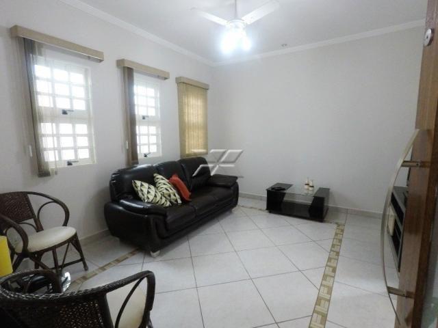Casa à venda com 3 dormitórios em Jardim itapuã, Rio claro cod:9766 - Foto 5