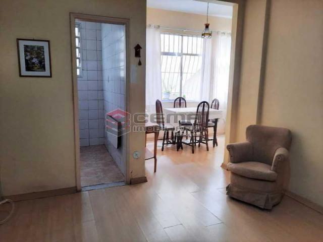 Apartamento à venda com 1 dormitórios em Glória, Rio de janeiro cod:LAAP12773 - Foto 4