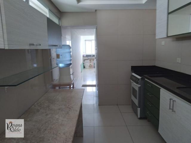 EDF INFANTE DOM HENRIQUE / BOA VIAGEM / 260 m2 / 3 QUARTOS/SUITE / PERTO DA PRAIA - Foto 8