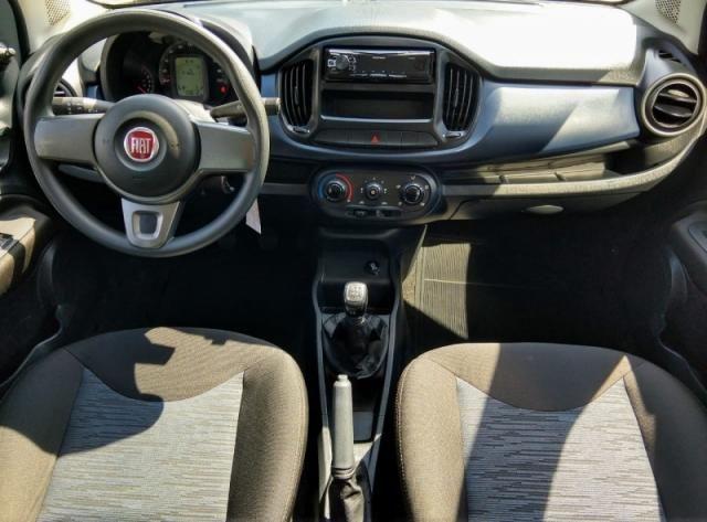 Fiat Uno 1.0 Fire Flex Attractive Manual 2020 Completo - Foto 6