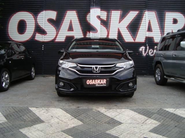 HONDA FIT 2017/2018 1.5 LX 16V FLEX 4P AUTOMÁTICO - Foto 5