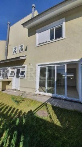 Casa à venda com 3 dormitórios em Lagos de nova ipanema, Porto alegre cod:MI17266 - Foto 13