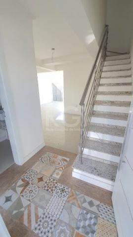Casa à venda com 3 dormitórios em Lagos de nova ipanema, Porto alegre cod:MI17266 - Foto 4