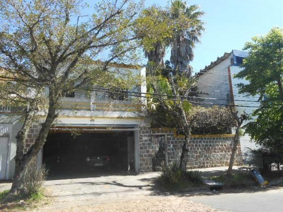 Casa à venda com 5 dormitórios em Vila jardim, Porto alegre cod:5423