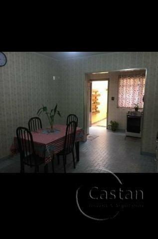 Casa à venda com 4 dormitórios em Tatuapé, São paulo cod:HM209 - Foto 2