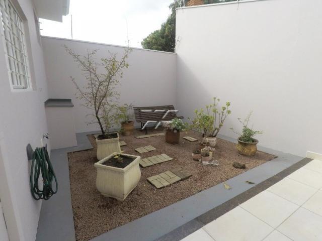 Casa à venda com 3 dormitórios em Jardim itapuã, Rio claro cod:9766 - Foto 20