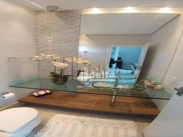 Casa com 6 dormitórios à venda, 480 m² por R$ 1.700.000,00 - Jardim América II - Uberlândi - Foto 17