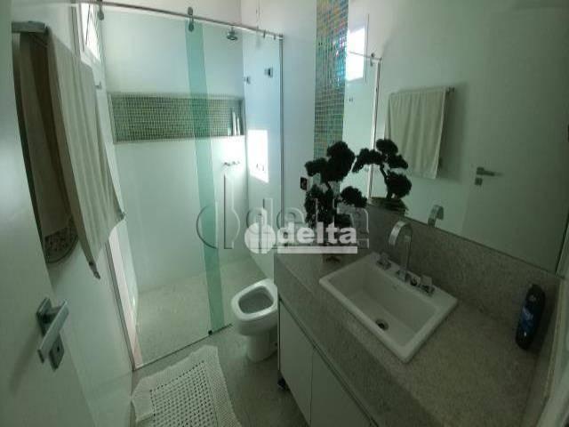 Casa com 6 dormitórios à venda, 480 m² por R$ 1.700.000,00 - Jardim América II - Uberlândi - Foto 11