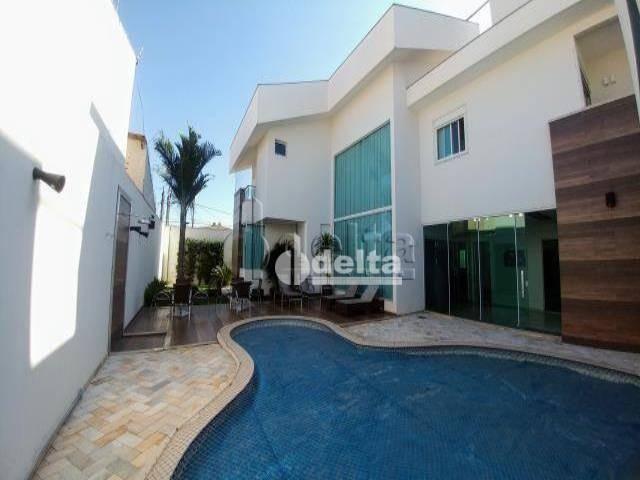 Casa com 6 dormitórios à venda, 480 m² por R$ 1.700.000,00 - Jardim América II - Uberlândi - Foto 6