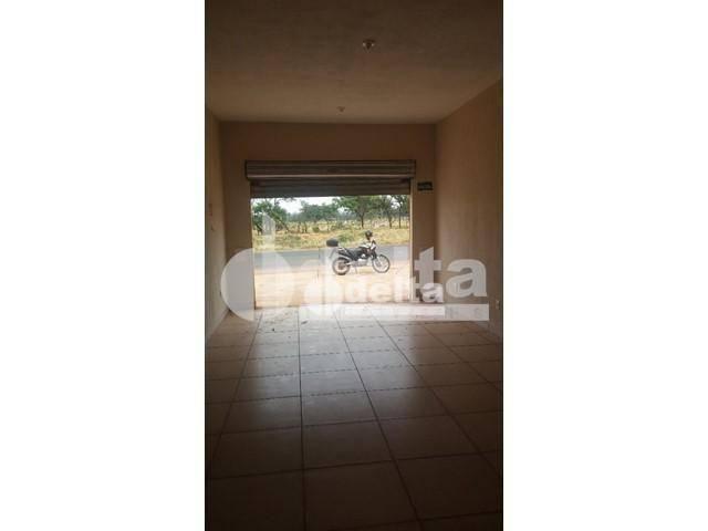 Loja para alugar, 41 m² por R$ 1.300,00 - Morada Nova - Uberlândia/MG - Foto 2