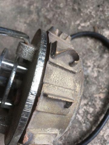Marcador de pneus  - Foto 2