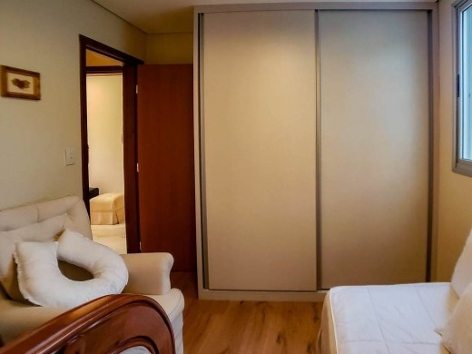 Apartamento à venda com 3 dormitórios em Luxemburgo, Belo horizonte cod:19942 - Foto 14