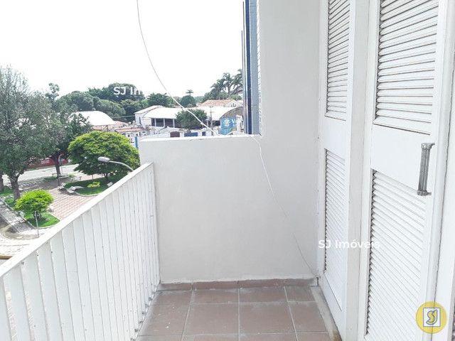 Apartamento para alugar com 3 dormitórios em Pimenta, Crato cod:33995 - Foto 4