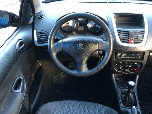 Peugeot 207 2012 Completo - Foto 6