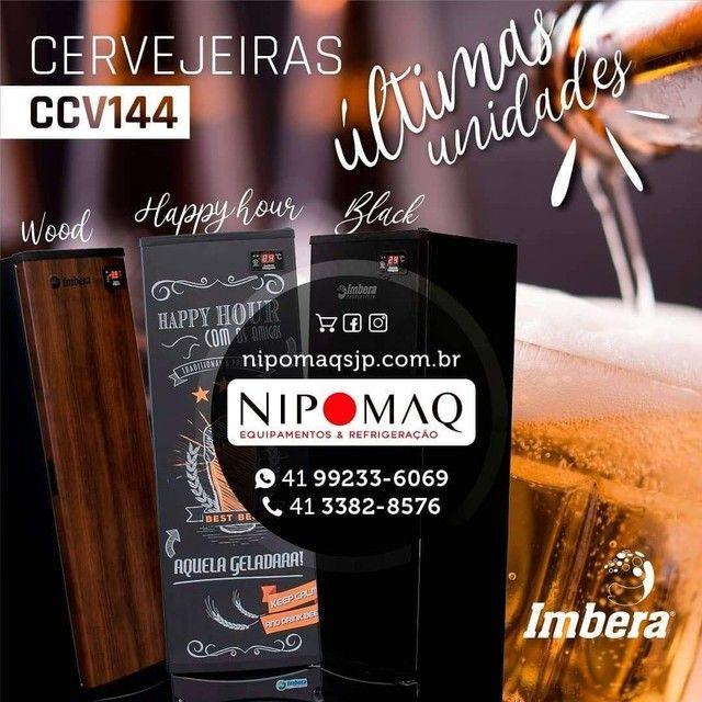 C-102 cafeteira 10 litros 220v - CONSERCAF  - Foto 4