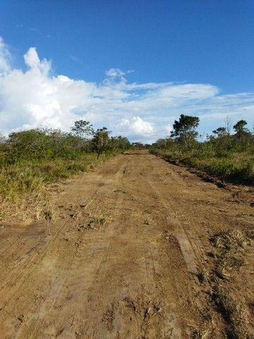 Terrenos na zona norte 10x25 TROCO EM CARRO - Foto 2