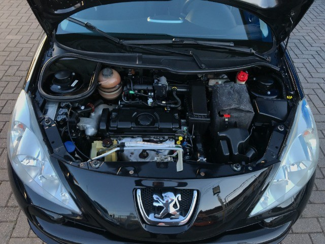 Peugeot 207 2012 Completo - Foto 9