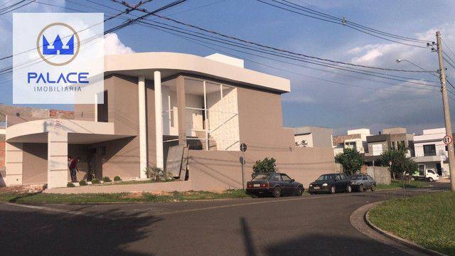 Casa com 3 dormitórios à venda, 222 m² por R$ 1.300.000,00 - Nova Pompéia - Piracicaba/SP - Foto 3