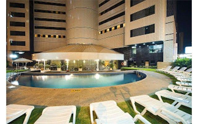 Apartamento à venda com 1 dormitórios em Meireles, Fortaleza cod:REO538234 - Foto 4