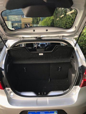 Ford New Ka SE 1.0 Hatch - 2019 - Apenas 29 mil kms - Foto 12