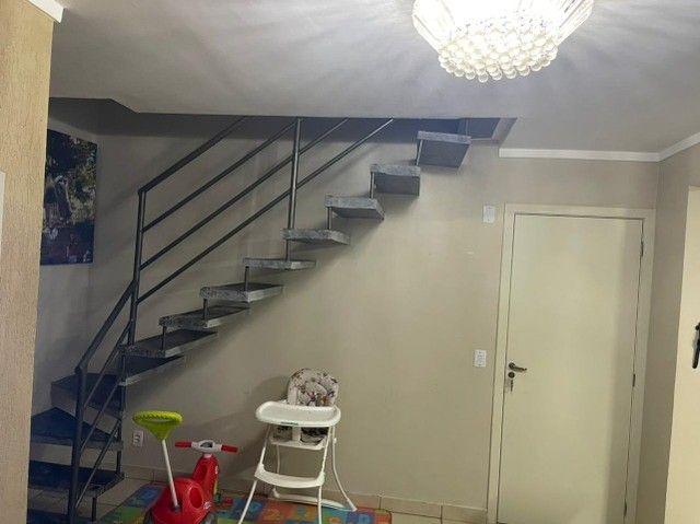 Lindo Apartamento cobertura eco Ville caldas novas, Goiânia-GO! - Foto 9