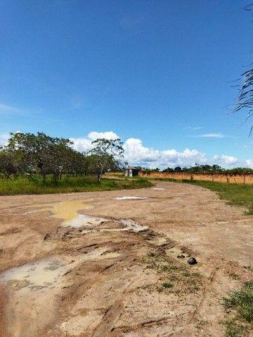 Terrenos na zona norte 10x25 TROCO EM CARRO - Foto 7