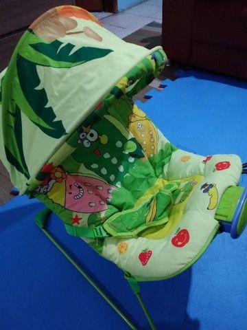 Cadeira de descanso infantil - Foto 2