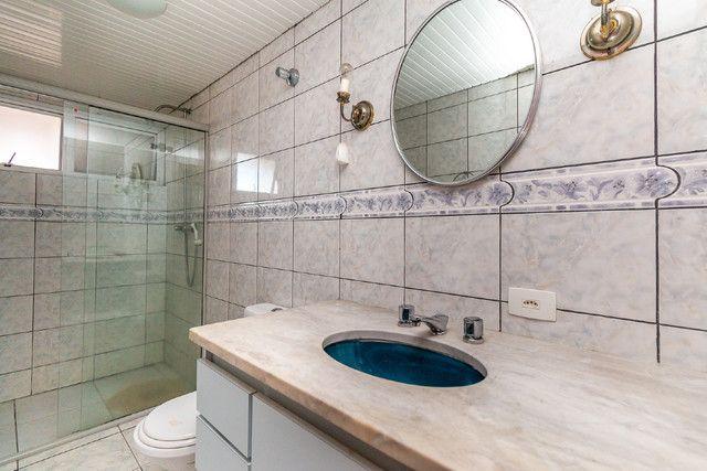 Apartamento para aluguel, 4 quartos, 1 suíte, 2 vagas, Centro - Curitiba/PR - Foto 11