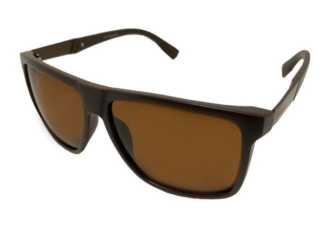 Óculos Novo com Lente Polarizada - Foto 4
