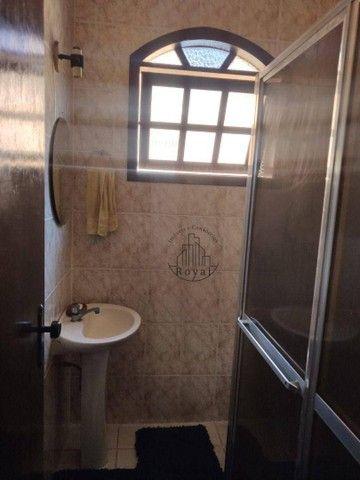 Casa com 3 dormitórios à venda, 135 m² por R$ 500.000,00 - Itaúna - Saquarema/RJ - Foto 18