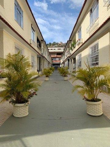 Casa com 2 dormitórios, 85 m², R$ 395.000 - Centro - Teresópolis/RJ. - Foto 13