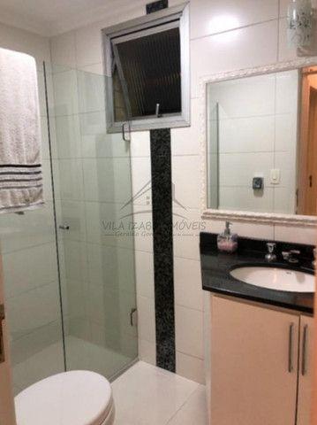 Apartamento com 3 dormitórios à venda - Batel - Curitiba/PR - Foto 12