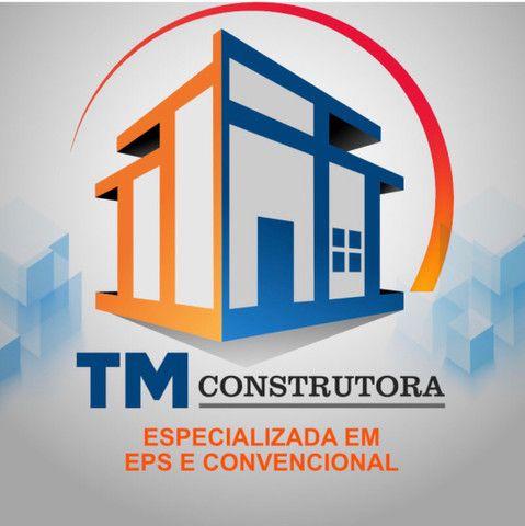 Especializado em construção em EPS  - Foto 2