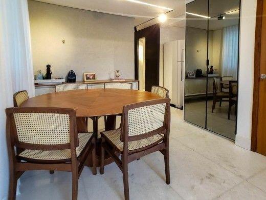 Apartamento à venda com 3 dormitórios em Luxemburgo, Belo horizonte cod:19942 - Foto 5