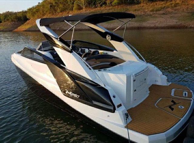 Lancha NX 250 Rocher 2020