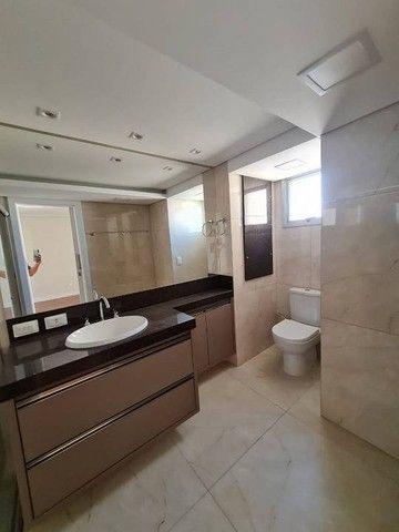 Apartamento para venda com 150 metros quadrados com 3 quartos em Santa Fé - Campo Grande - - Foto 17