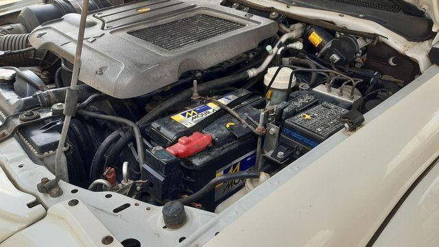 Pajero Sport 2.5, Turbo, Diesel - 4x4 - Foto 2