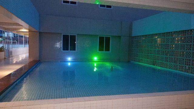 Apartamento no Miramar Nobre, Andar alto vista definitiva e Área de Lazer completa! - Foto 11
