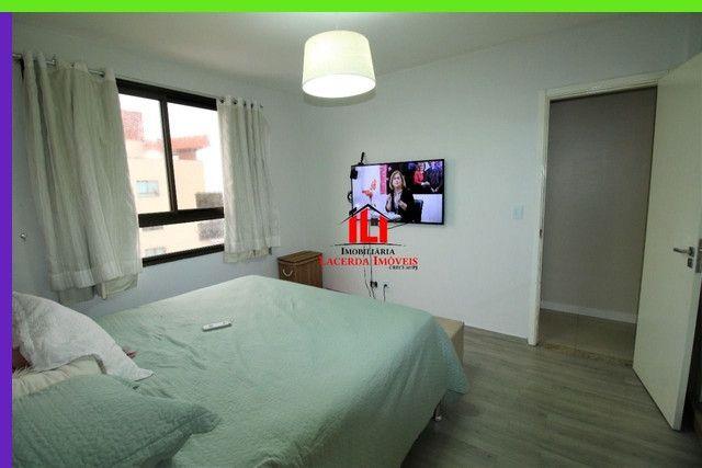 Com_3_quartos Condomínio_Residencial_Thiago_de_Mello jcefmydqso lcxfeaspyr - Foto 5