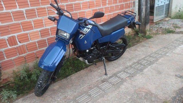 Vendo excelente Motocicleta