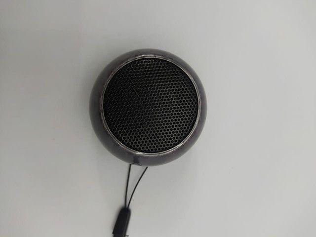 Mini speaker leon