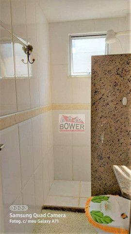 Cobertura com 3 dormitórios, 70 m² - venda por R$ 165.000,00 ou aluguel por R$ 950,00/mês  - Foto 6