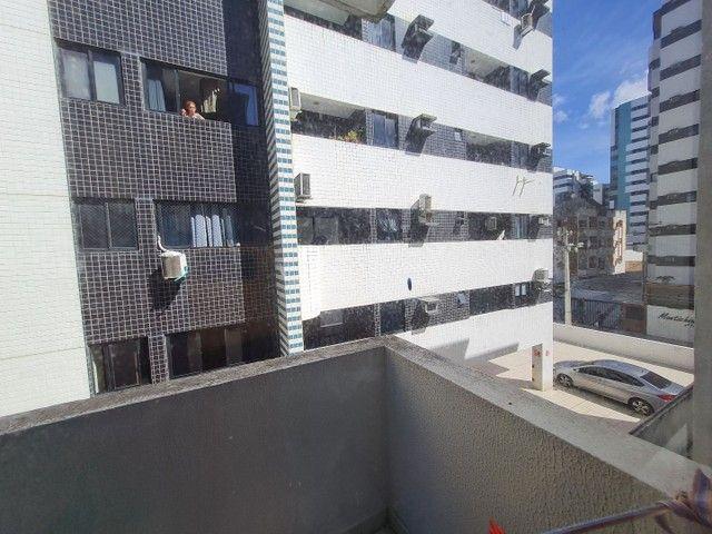 Quarto e sala vizinho ao corredor Vera Arruda  - Foto 2