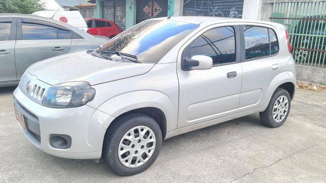 Fiat Uno muito nova! - Foto 2
