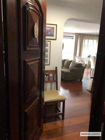 Apartamento, 295 m² - venda por R$ 3.500.000,00 ou aluguel por R$ 9.500,00/mês - Chácara F - Foto 2