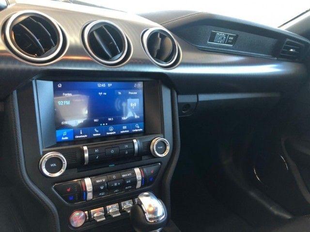 Ford Mustang Mach1 5.0 - 0km - Ipiranga - Foto 6